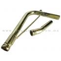 Silvertone Tudel para Tuba 2 Piezas