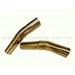 Puntillo (Codito)  Generico para Tudel de Tuba